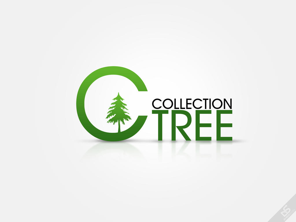 Collection Tree Logo 3 by TheDrake92
