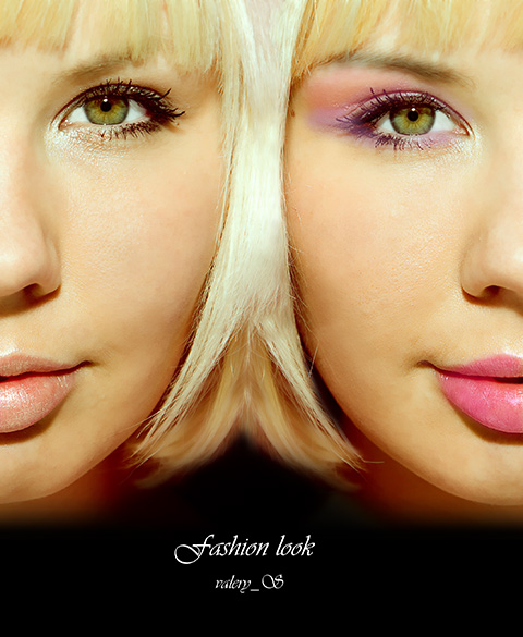 Fashion look by valery-s