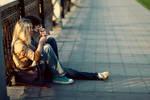 .Students. by Isaeva-me