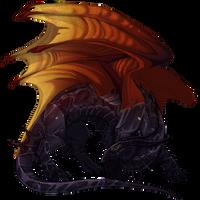 Obsidian Flow by yarking
