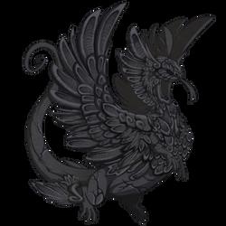 Gargoyle by yarking