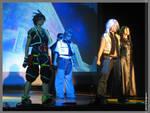 Kingdom Hearts II - Musical