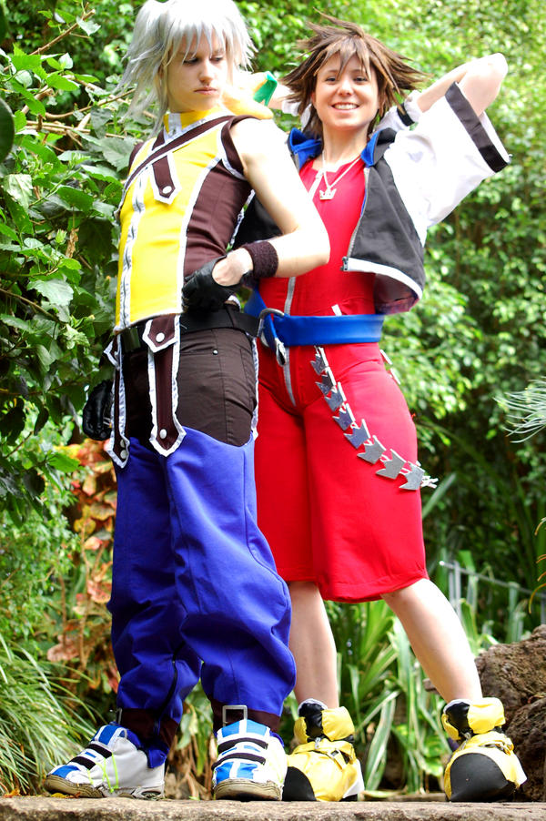 RikuSora - When we began by NanjoKoji