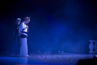 KH:CoM Musical - Road's End by NanjoKoji