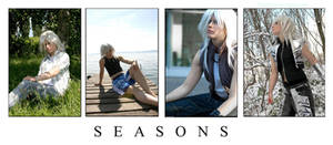 Riku - Seasons by NanjoKoji