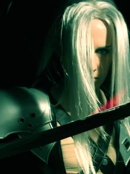 Sephiroth - Ubermensch