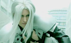 Sephiroth - Storm
