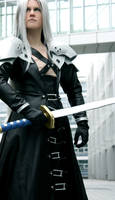 Sephiroth - Forevermore