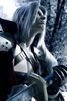Sephiroth - Ravage by NanjoKoji