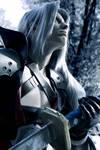 Sephiroth - Ravage