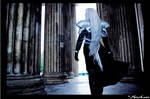 Sephiroth - I walk alone