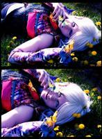 Riku in Wonderland - Narcotic by NanjoKoji
