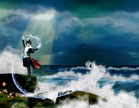 Eternal Sonata Heaven's Mirror