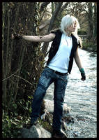 Riku - Road to Nowhere
