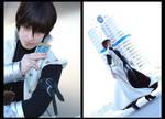 YuGiOh - The White Dragon