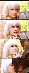 No.6 - Kiss of Oath by NanjoKoji