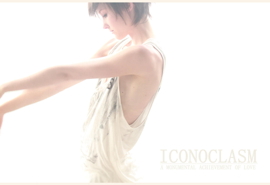 BRONZE - iconoclasm, part two by NanjoKoji