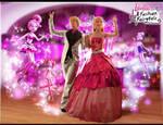 Barbie and Ken  - A Fashion Fairytale