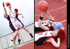 Kuroko no Basket - Us