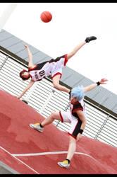 Kuroko no Basket - LET'S FIGHT NOW