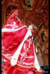 Trinity Blood - Francesco di Medici