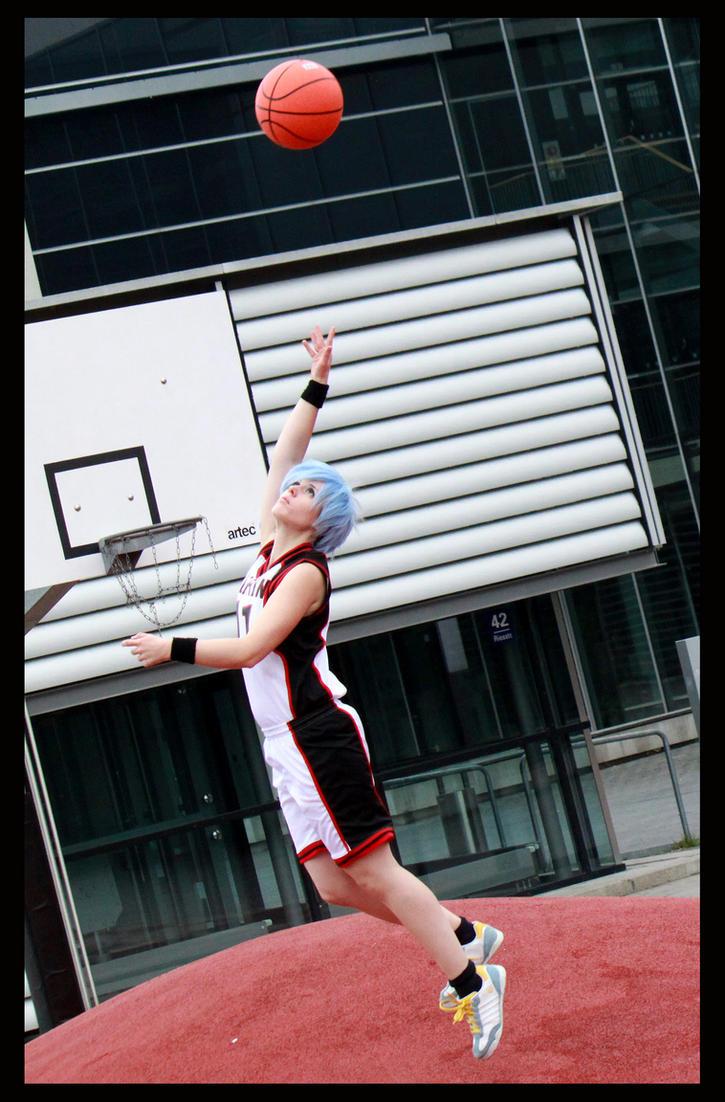 Kuroko's Basketball by NanjoKoji