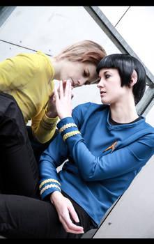 Star Trek - I have always been