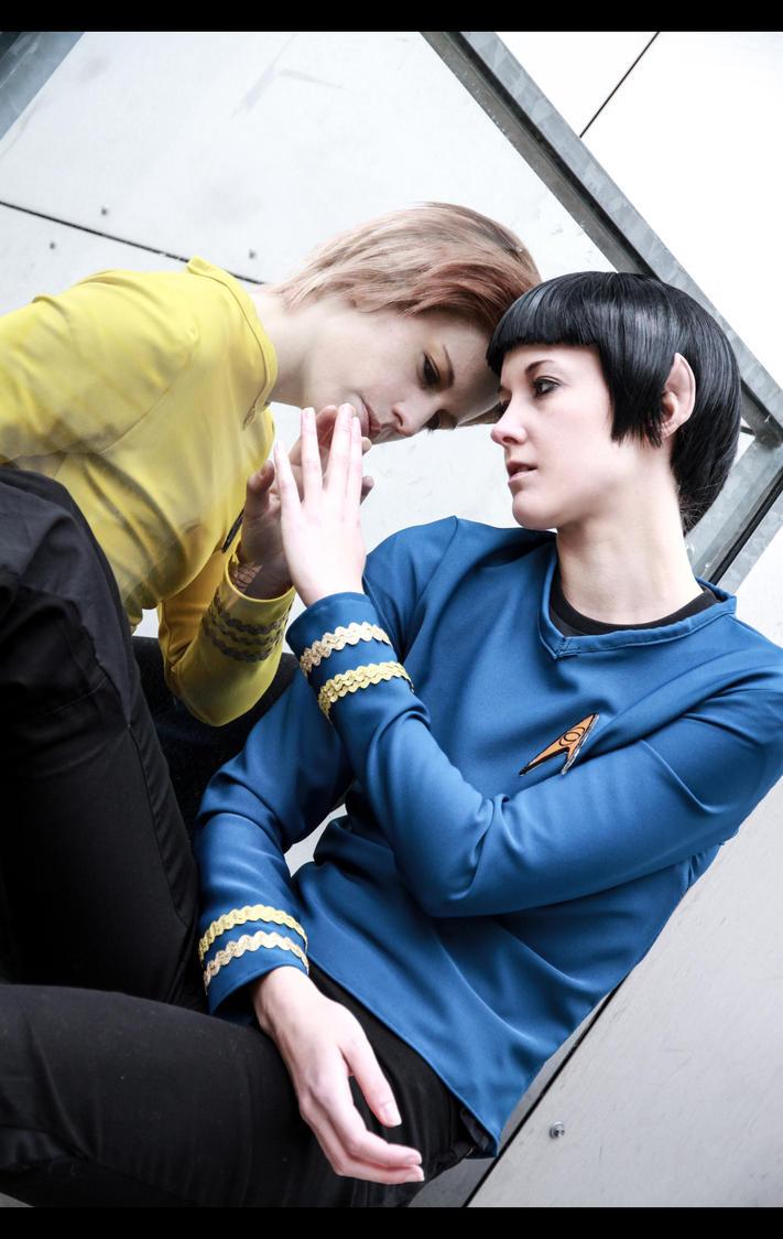 Star Trek - I have always been by NanjoKoji