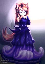 Foxglove - Bluebell