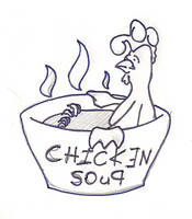 Chicken Soup by orngbela