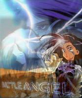 Battle Angel Alita by orngbela