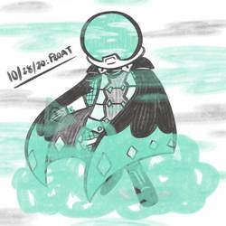 10/28/20: Float