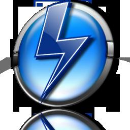 daemon tools icon by stenoz72 on deviantart