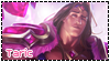 Armor of the Fifth Age Taric - Stamp by Munykumi