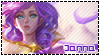 Star Guardian Janna - Stamp by Munykumi