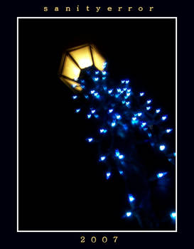 Blu Lights