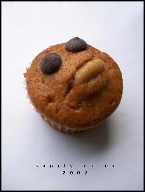 Muffin-face