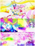 Sailor Moon S ~ Sailor chibi moon