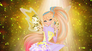Anna Tynix Couture by DreamofWinx