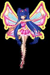Musa ''Enchantix'' Concept