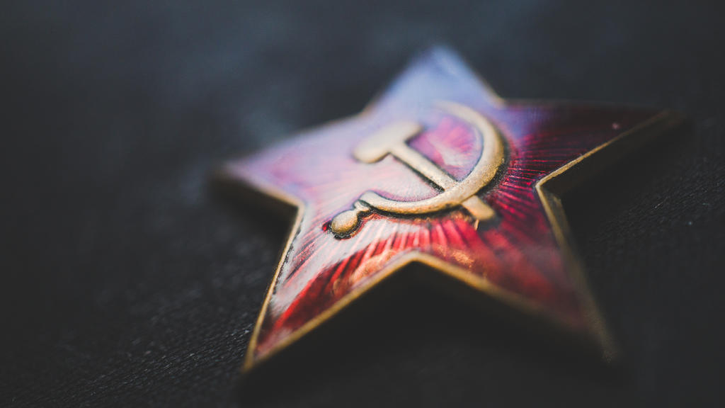 HD Wallpaper USSR by Permlid ...