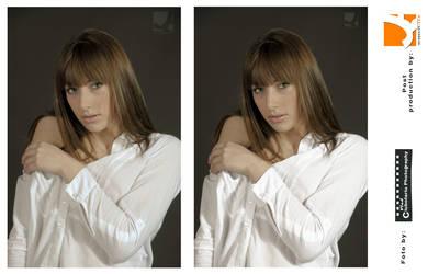 Andreea by Taradaciuc