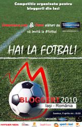 Hai la fotbal by Taradaciuc