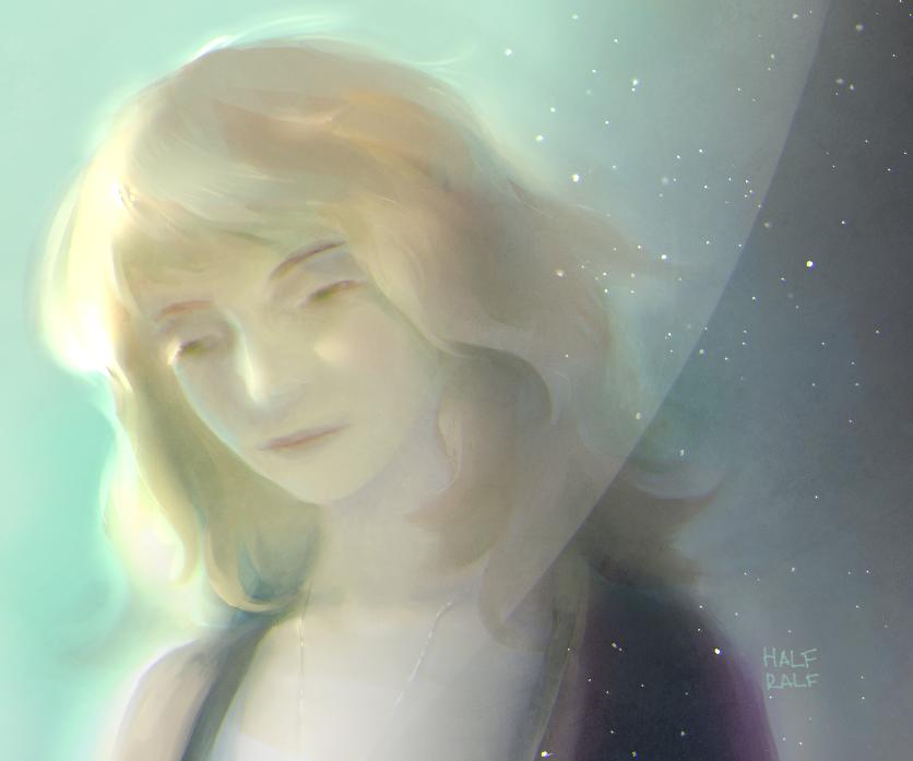 _Daria by half-ralf