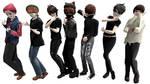 BTS Dating Sim Ver 1 2 by Msdragongirl999 on DeviantArt
