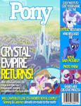 Pony Magazine: Crystal Empire