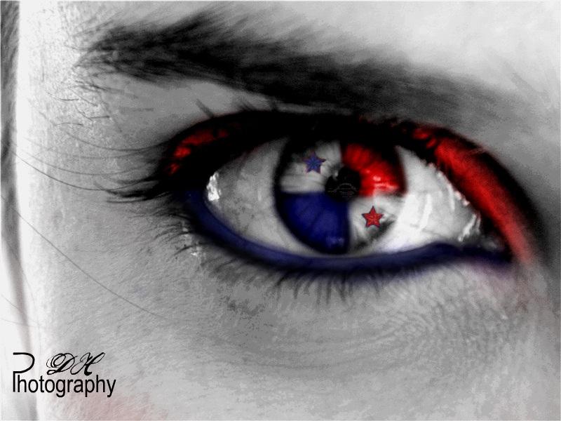 el Ojo de Panama by debbiem89 ...