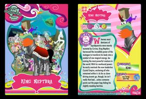SQ34 - King Neptbra