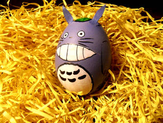 O'Totoro by ArsiAda