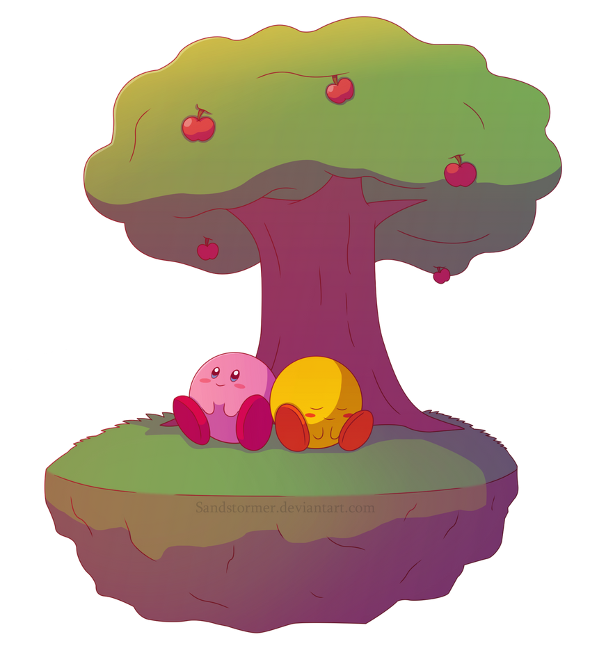 Kirby's Evening